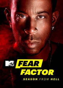 Fear Factor cover