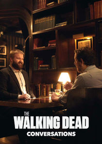 The Minds Behind The Walking Dead