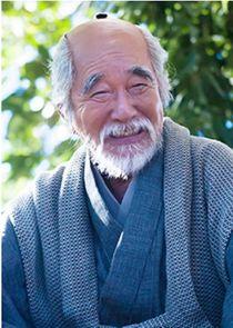 Takamitsu Saigo