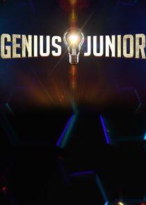 Genius Junior cover