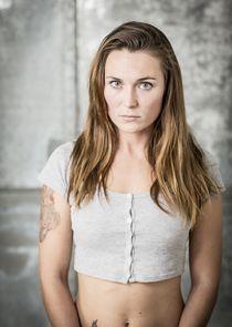 Charlotte Anne Bongaerts