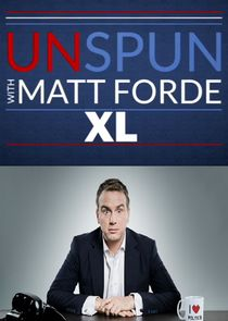Unspun XL with Matt Forde