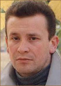 Вячеслав Гиндин
