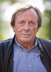 Claus Theo Gärtner