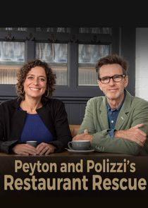 Peyton and Polizzi's Restaurant Rescue