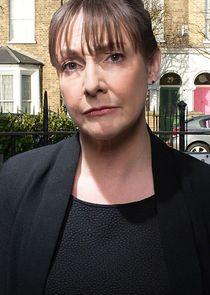 Yvonne Cotton