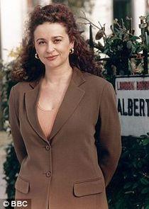 Annie Palmer