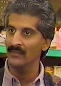 Ashraf Karim