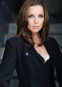 Sarah Jane Redmond