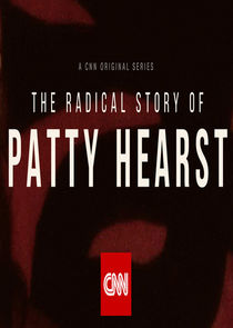 The Radical Story of Patty Hearst cover