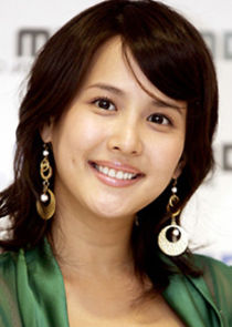 Jo Yeo Jung