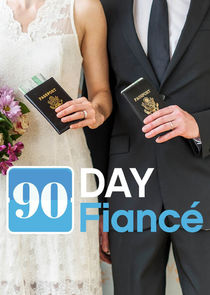 90 Day Fiancé cover