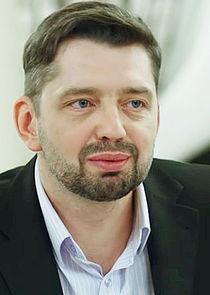 Вадим Александрович, любовник Анны, мошенник