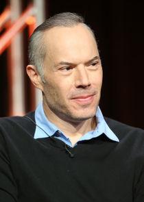 Jon Harmon Feldman