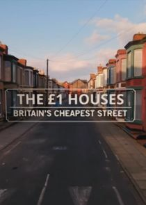 The £1 Houses: Britain's Cheapest Street