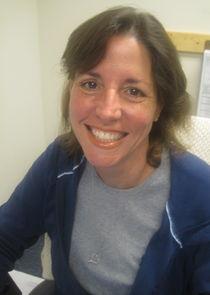 Linda McGibney