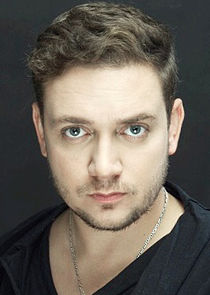 Борис Дергачев