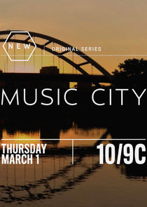 Music City cover