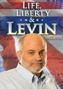 Life, Liberty & Levin cover