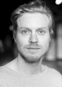 Eirik Risholm Velle