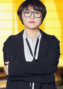 Kim Kyung Mi