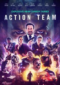 WatchStreem - Watch Action Team