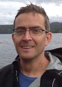 Peter Blackie