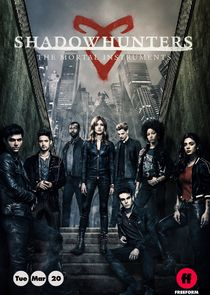 WatchStreem - Watch Shadowhunters: The Mortal Instruments