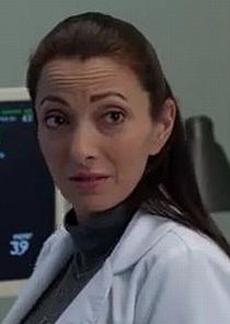 Doctor Andrea Sage