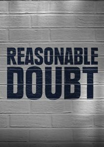 Reasonable Doubt cover
