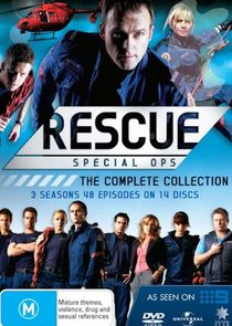 Rescue: Special Ops