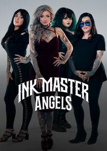 Ink Master: Angels