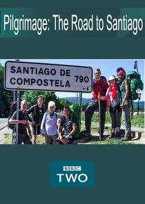 Pilgrimage: The Road to Santiago