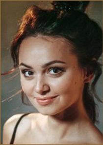 Катрин Асси