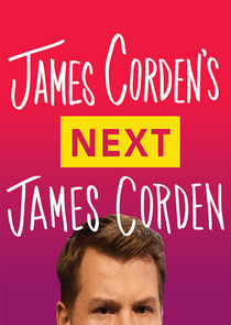 James Corden's Next James Corden