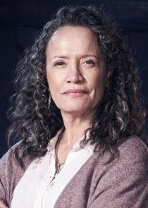 Helen Hawkins