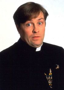 Father Dougal McGuire