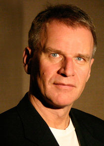 Peter James Haworth