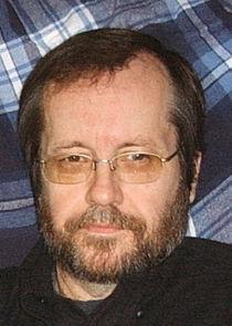 Dave Dunham