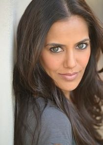 Sheetal Sheth