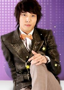 Kang Shin Woo