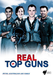 Real Top Guns