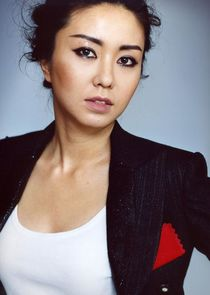 Jo Mi Ryung