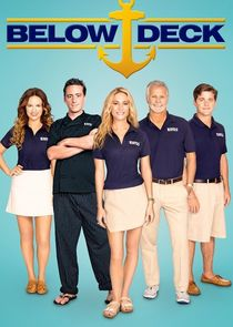 Below Deck cover