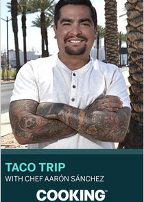 cover for Taco Trip