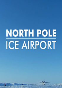 North Pole Ice Airport