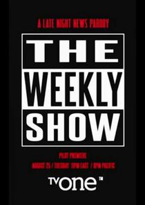 The Weekly Show