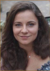 Александра Сизоненко