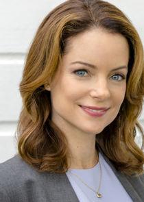 Claire Darrow