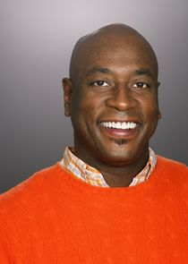 Randall Keenan Winston